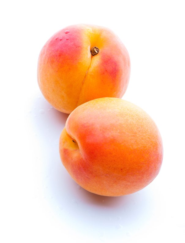 Useful information on the apricot